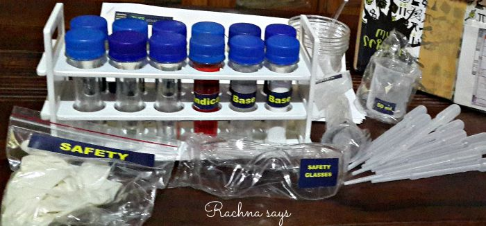 Zlife Education's Monthly Science Box